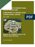 Comparison of CNCC and CECC 2006