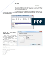 How to Fix Write-Protected Disks