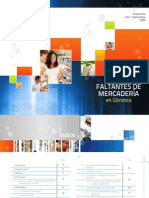 Ejemplo Informe Final Investigación de Mercados