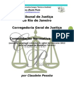 Consolidacao Normativa 2012 Para Concurso Tecnico e Analista