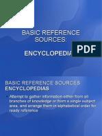 Encyclopedias Post PDF