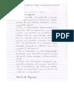 Perfil de Ingreso & Egreso