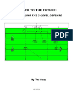 level 2 defense by ted seay
