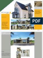 BAUHU Homes Brochure