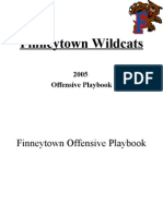 2005 finneytown wild