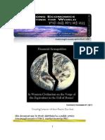 Arm Strong Economics Financial Armagedon 110411