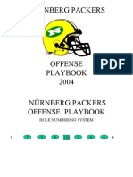 packers offense 2004