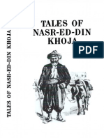 The Tales of Nasr-ed-Din Khoja