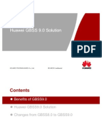 Huawei GBSS9.0 Solution