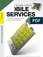 2011 01 02 Designit Briefing 5 Mobile Services
