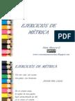 PDI (Ejercicios de métrica)