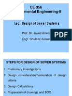 Lec-Design of Sewer Systems [Compatibility Mode]