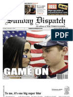 The Pittston Dispatch 02-05-2012
