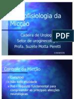 Neurofisiologia Da Miccao-maio06