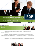 2. Romanian HR Outlook_2nd Quarter