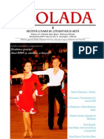 ACOLADA - Decembrie 2007 (Anul I), Nr.3