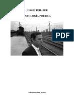 Teillier, Jorge - Antología poética - ediciones alma_perro