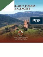 Castillos y Torres-De Albacete  de José Luís Simón García