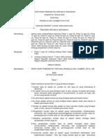 7. PP No.42 Tahun 2008 Tentang Pengelolaan Sumber Daya Air