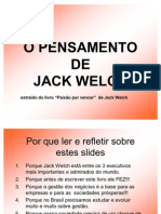 o Pens Amen To de Jack Welch