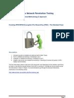 Wireless Penetration Testing