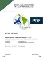 2009 Resolución