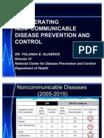 2- NCD Policy Notes Presentation YEO Baguio Nov 08 2