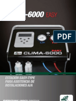 Clima 6000 Easy