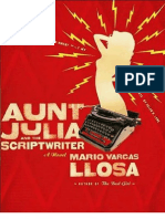 Aunt Julia and the Scriptwriter - Analysis of Comedy