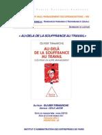Fdl Jb m2 Rse Francois Velu