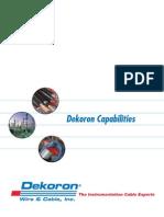 DWC Brochure