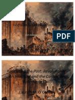 Arhitectura revolutionară