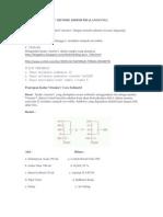 Analisa Vitamin c Metode Iodimetri