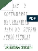 Trabajo de Navidad-Ana Pruneda-4a