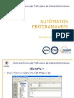 Microwin Simulador S7-200