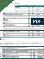 Programa Introdutório 2009