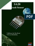 Crash Sensor
