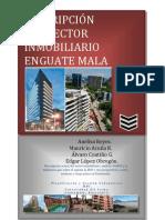 Descripcion Del Sector Inmobiliario en Guatemala