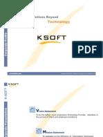 K Soft Corporate