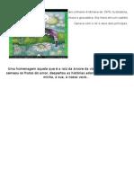 Vovó dragão - Thais Linhares audio livro
