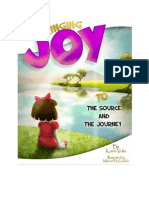 Bringing Joy to the Source and the Journey eBook