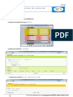 Changer d'Interface de Recherche Pour BCDI