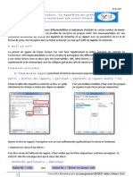 Exemple de Macro-procédure la répartition des prêts par classe et par élève concernant une action lecture