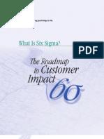 GE Six Sigma