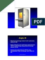 40DB Audiometri