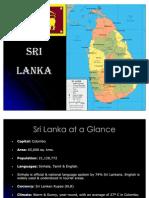 Sri Lanka (General Facts)