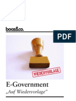 E-Government Viewpoint New