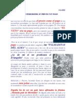 El Buen Periodismo Su Precio y Su Pago Febrero 5 12