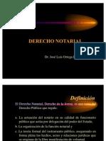 3 Derecho Notarial