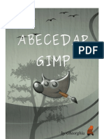 GIMP the editor - AeBeCeDar !!!
